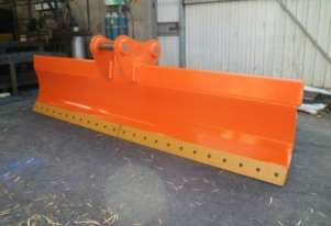 Gardner Engineering Australia Grader Blade attachments