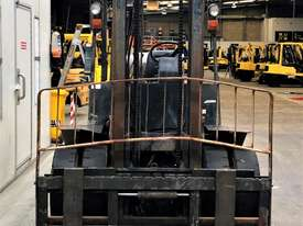 4.5T LPG Counterbalance Forklift - picture0' - Click to enlarge