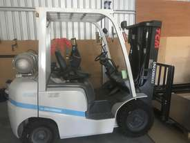 TCM Forklift 2.5Ton - picture0' - Click to enlarge