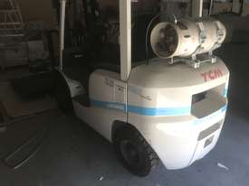 TCM Forklift 2.5Ton - picture3' - Click to enlarge