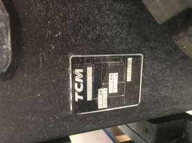 TCM Forklift 2.5Ton - picture7' - Click to enlarge