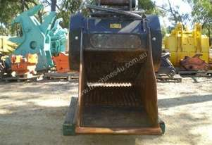 Mb 2008 Jaw Crusher Bucket