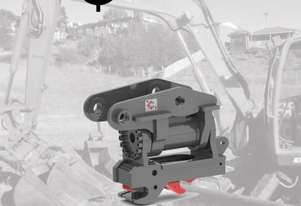 JB Calibre Tilt Hitch HT08 7-9.5 T 45/50/55/60mm Pins