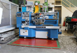 Nuttall Generation 350 Centre Lathe with DRO - Stock #3393