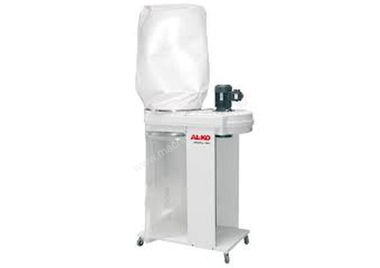 AL-KO Dust Extraction Mobil 200 - Made in Germany