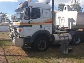 Mercedes Benz  2550 prime mover - picture0' - Click to enlarge