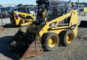 CATERPILLAR 226B2 Skid Steer Loaders