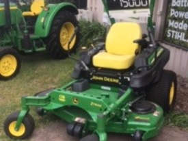 John Deere ZTRAK  Zero Turn Lawn Equipment - picture2' - Click to enlarge