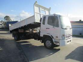 FUSO FK 62 TIPPER - picture0' - Click to enlarge
