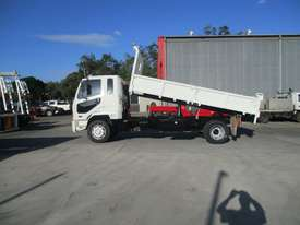 FUSO FK 62 TIPPER - picture2' - Click to enlarge