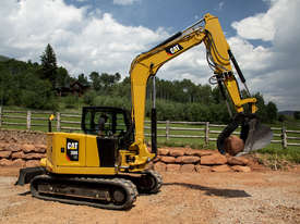 308 NEXT GENERATION MINI EXCAVATOR - picture0' - Click to enlarge