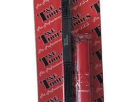 T & E Tools UNF / UNC Thread File No. 8008 - picture0' - Click to enlarge