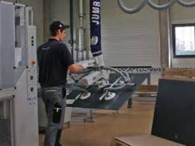 Sheet Vacuum lifts perfect for MDF - picture3' - Click to enlarge