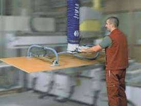 Sheet Vacuum lifts perfect for MDF - picture2' - Click to enlarge