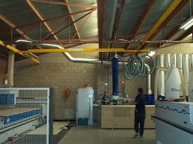 Sheet Vacuum lifts perfect for MDF - picture5' - Click to enlarge