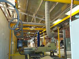 Sheet Vacuum lifts perfect for MDF - picture6' - Click to enlarge