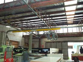 Sheet Vacuum lifts perfect for MDF - picture7' - Click to enlarge