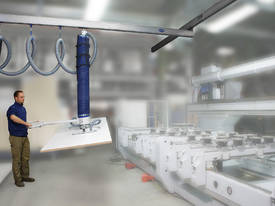 Sheet Vacuum lifts perfect for Sheet Metal - picture8' - Click to enlarge