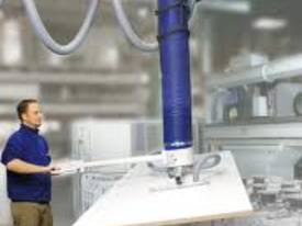 Sheet Vacuum lifts perfect for Sheet Metal - picture9' - Click to enlarge
