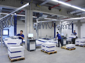 Sheet Vacuum lifts perfect for Sheet Metal - picture10' - Click to enlarge