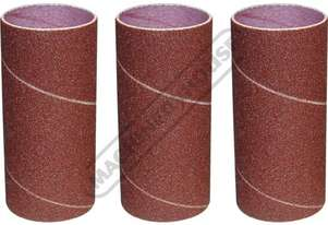 A8126 Bobbin Sanding Sleeves  - Pack of 3 2