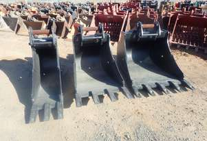 Doherty Powerdig Digging Buckets Suit 20 Ton Excavator