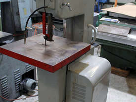 Doall ML Vertical Bandsaw - picture1' - Click to enlarge
