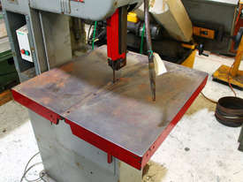 Doall ML Vertical Bandsaw - picture2' - Click to enlarge