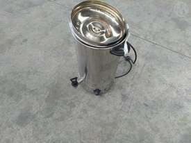 Apuro Electric URN - picture0' - Click to enlarge