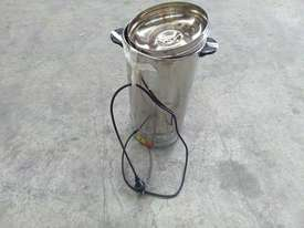 Apuro Electric URN - picture1' - Click to enlarge