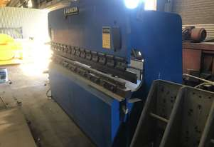 Promecam Press Brake 80 tonne