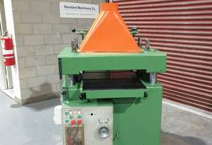 REX HO63 Fixed Table Thicknesser