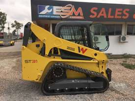 Its Here!!! Wacker Neuson ST31 Track/Skid Steer Loader - picture0' - Click to enlarge