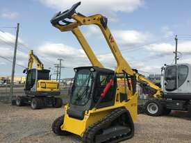 Its Here!!! Wacker Neuson ST31 Track/Skid Steer Loader - picture2' - Click to enlarge