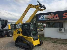 Its Here!!! Wacker Neuson ST31 Track/Skid Steer Loader - picture3' - Click to enlarge