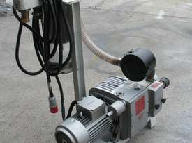 Industrial Vacuum Pump - 3kW - Becker KVT 2.100 - picture0' - Click to enlarge