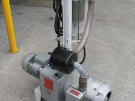 Industrial Vacuum Pump - 3kW - Becker KVT 2.100 - picture1' - Click to enlarge