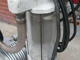 Industrial Vacuum Pump - 3kW - Becker KVT 2.100 - picture3' - Click to enlarge