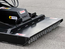Skid Steer 1600 mm Heavy Duty Slasher - picture2' - Click to enlarge