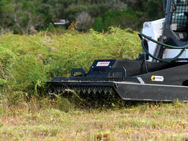 Skid Steer 1600 mm Heavy Duty Slasher - picture3' - Click to enlarge