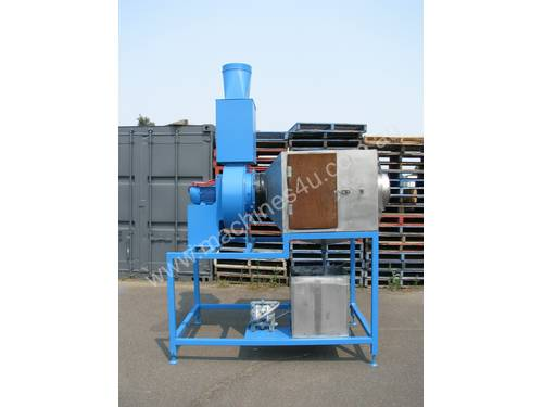 Large Air Scrubber Filtration - 4kW