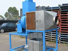 Large Air Scrubber Filtration - 4kW - picture0' - Click to enlarge