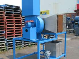 Large Air Scrubber Filtration - 4kW - picture1' - Click to enlarge