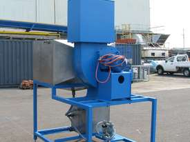 Large Air Scrubber Filtration - 4kW - picture2' - Click to enlarge