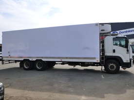 2008 Isuzu FH FVM Sitec 295 6x2 Refrigerated Truck  - picture0' - Click to enlarge
