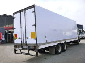 2008 Isuzu FH FVM Sitec 295 6x2 Refrigerated Truck  - picture1' - Click to enlarge