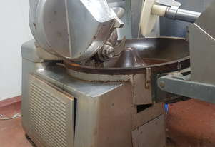 Bowl Cutter (food manufacture)
