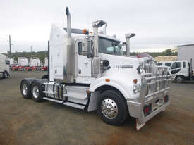 Kenworth T409SAR Primemover Truck - picture0' - Click to enlarge