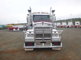 Kenworth T409SAR Primemover Truck - picture1' - Click to enlarge