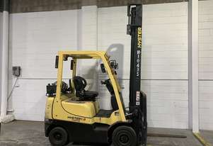 Forklift Counterbalance Hyster 1.8 Ton LPG